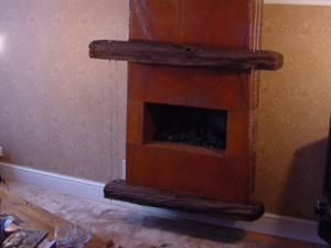 Fire Place Hearth London